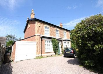 Thumbnail 5 bed detached house for sale in Duke Street, Formby, Liverpool