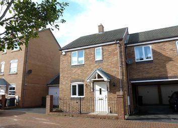 Thumbnail 3 bed property to rent in Bricklin Mews, Telford, Shropshire