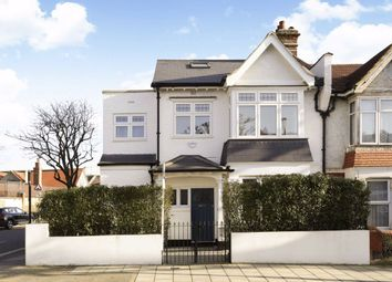 5 bed semi-detached house for sale in Mandrake Road, London SW17