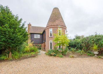 Thumbnail 5 bed property to rent in Durlock Road, Ash, Canterbury