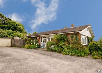Thumbnail 3 bed detached bungalow for sale in Stisted Way, Egerton, Kent
