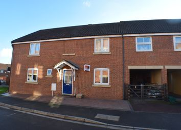 3 bed terraced house for sale in Duke Street, Bridgwater TA6