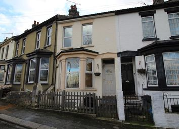 Thumbnail 3 bedroom property for sale in Hartington Street, Chatham