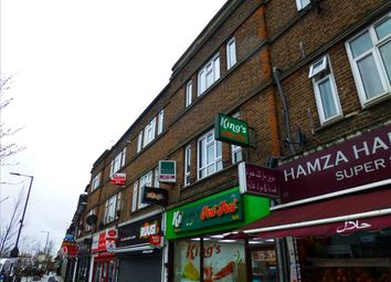 Thumbnail 1 bed flat to rent in Southern Place, Greenford Road, Sudbury Hill, Harrow