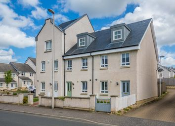 Thumbnail 3 bed town house for sale in Easter Langside Gardens, Dalkeith