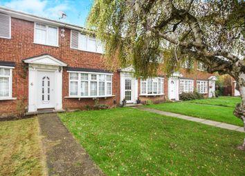 Thumbnail 3 bedroom terraced house for sale in Bideford Gardens, Luton