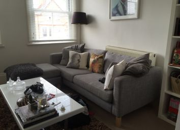Thumbnail 1 bed flat to rent in Downside Crescent, Belsize Park