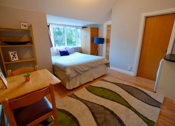 Thumbnail 1 bed flat to rent in Lorne Park Road, Bournemouth