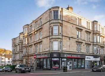 Thumbnail 2 bed flat for sale in Millwood Street, Glasgow, Lanarkshire