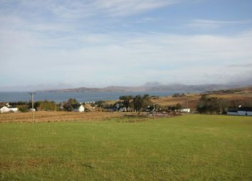 Thumbnail Land for sale in Laide, Achnasheen