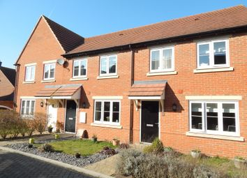 Thumbnail 3 bedroom terraced house for sale in Walnut Lane, Didcot