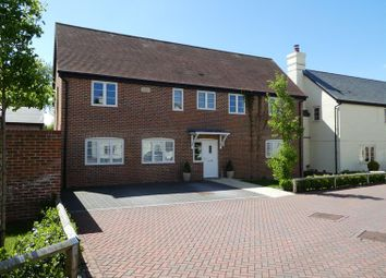 Thumbnail 5 bed detached house for sale in Taylors Yard, Sutton Scotney, Winchester