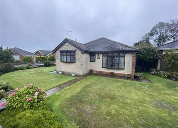 Thumbnail 3 bed bungalow for sale in Staniforth Crescent, Todwick, Sheffield