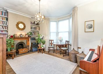 Thumbnail 5 bedroom semi-detached house for sale in The Avenue, Hornsey, London