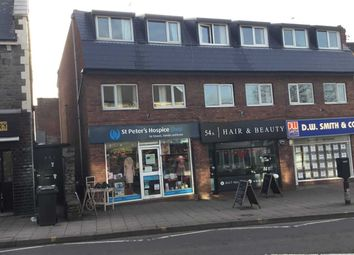 Thumbnail 1 bed flat for sale in High Street, Hanham, Bristol