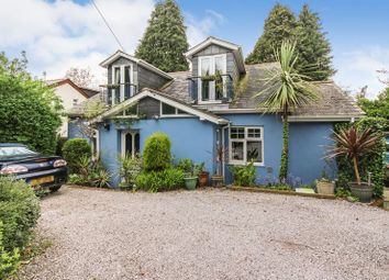 3 bed detached house for sale in Teignmouth Road, Torquay TQ1