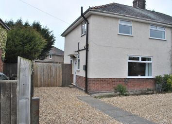 Thumbnail 3 bed semi-detached house for sale in Cedar Grove, Hoole, Chester