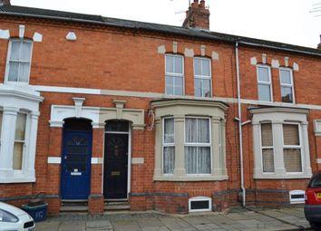 2 bed terraced house for sale in Ashburnham Road, Abington, Northampton NN1