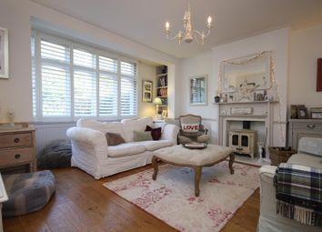 Thumbnail 4 bed property for sale in Rushworth Road, Reigate