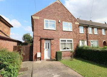 Thumbnail 3 bed end terrace house for sale in Norwood Avenue, Maltby, Rotherham, South Yorkshire