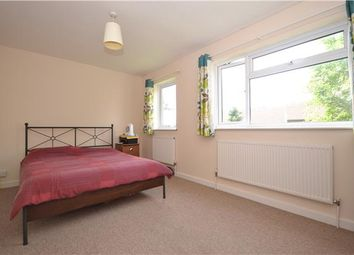 Thumbnail 2 bed property to rent in Chandler Close, Weston, Bath