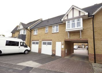 Thumbnail 2 bed property for sale in Bracken Close, Lee-On-The-Solent
