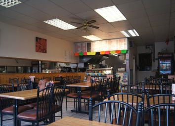 Thumbnail Restaurant/cafe for sale in Hertford Road, Enfield Highway
