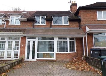 Thumbnail 3 bed property to rent in Warwick Road, Acocks Green