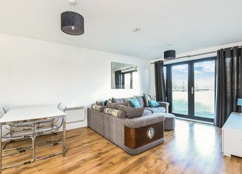Thumbnail 2 bed flat for sale in Friern Barnet Road, London