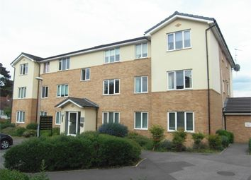 Thumbnail 2 bedroom flat for sale in Woollens Grove, Hoddesdon, Hertfordshire