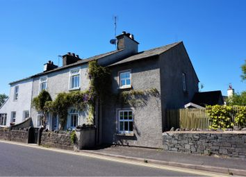 Thumbnail 4 bed cottage for sale in Haggs Lane, Cartmel