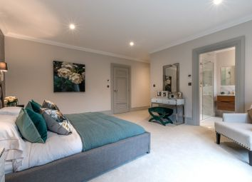 Thumbnail 2 bed property for sale in Chestnut House, Cranley Road, Guildford