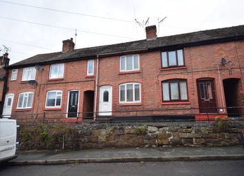 Thumbnail 2 bed terraced house for sale in Sherry Mill Hill, Whitchurch