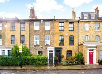 4 bed terraced house for sale in Wilton Way, Hackney, London E8