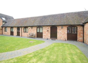 Thumbnail 2 bed property for sale in Hospital Lane, Bedworth