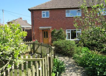 4 bed semi-detached house for sale in St. Georges Road, Shaftesbury SP7