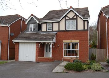 Thumbnail 4 bedroom property to rent in Troon Close, Euxton, Chorley