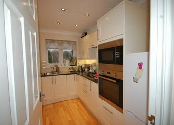 Thumbnail 1 bed flat to rent in Hawkes Road, Eccles, Aylesford, Kent