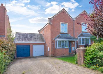 Thumbnail 2 bed semi-detached house for sale in Sandfield Lane, Newbold On Stour, Stratford-Upon-Avon