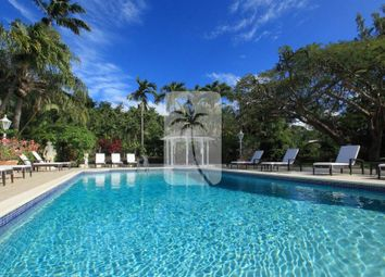 Thumbnail 6 bed villa for sale in Sandy Lane, St. James, Bb