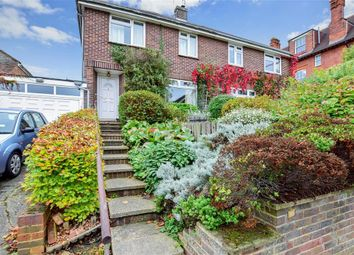 Thumbnail 3 bed semi-detached house for sale in The Drive, Tonbridge, Kent