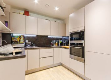 Thumbnail 2 bedroom flat for sale in Naomi Street, Deptford