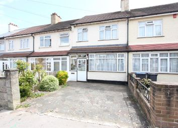 Thumbnail 3 bed terraced house for sale in Woodside Avenue, South Norwood, London