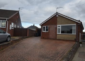 Thumbnail 2 bed detached bungalow to rent in Sunningdale Grove, Newcastle
