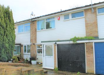 Thumbnail 3 bed terraced house to rent in Knoll Crescent, Northwood