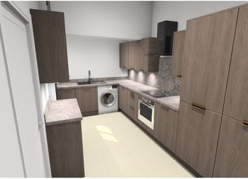 Thumbnail 6 bed property to rent in Clarence Street, Liverpool