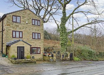 Thumbnail 2 bed cottage for sale in Tottington Road, Harwood, Bolton
