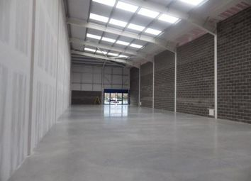 Thumbnail Warehouse to let in Canal View Road, Hambridge Road, Newbury Berkshire