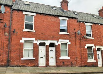Thumbnail 2 bedroom terraced house to rent in Bassenthwaite Street, Carlisle, Cumbria