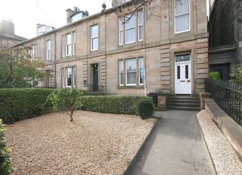 Thumbnail 7 bed detached house to rent in Inverleith Row, Edinburgh